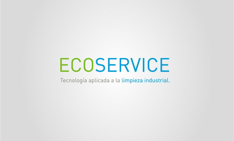 Logo EcoService - Lonati