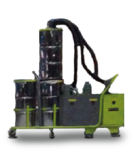 Aspiradora Gala T-8000-T-12000 2